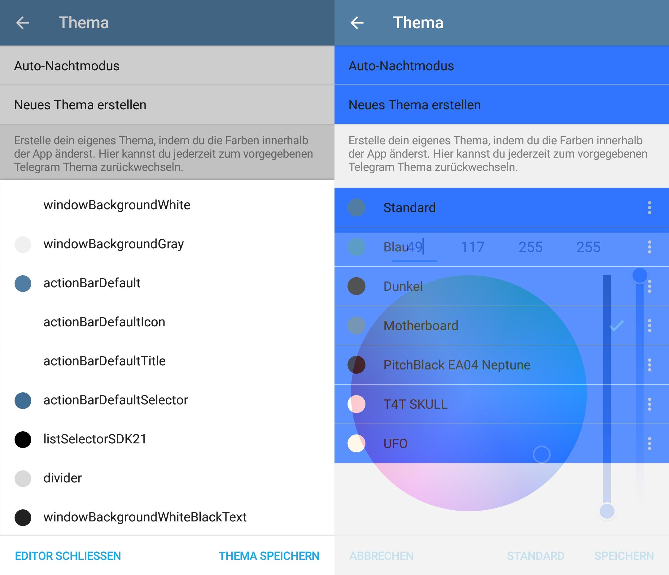Neun Smarte Tricks Die Jeder Telegram Nutzer Kennen Sollte