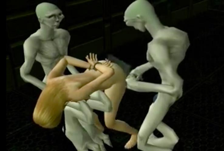 Sex hub czarny