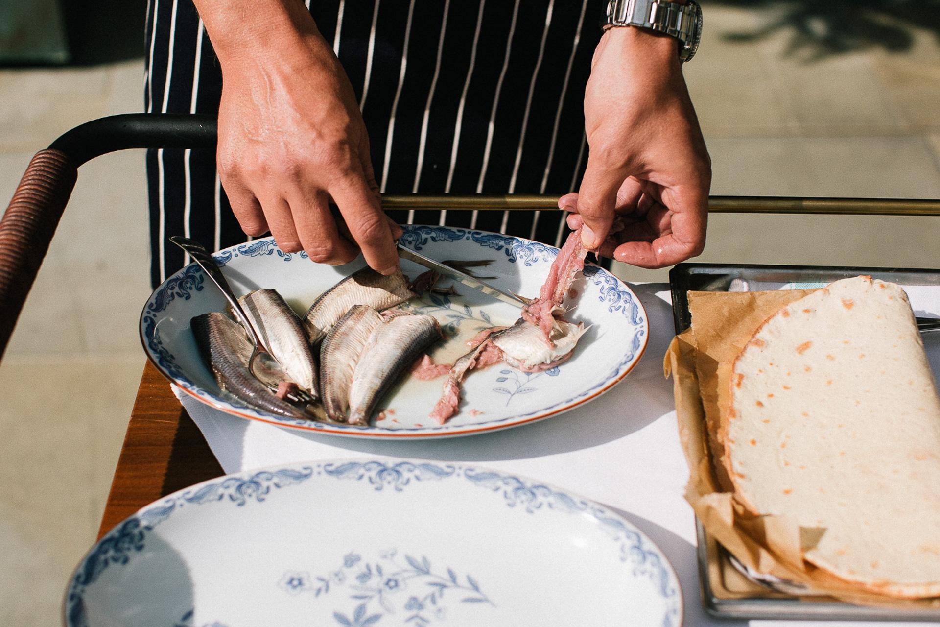 Surströmming | Tasting Sweden's Foulest-Smelling Fish - Amuse
