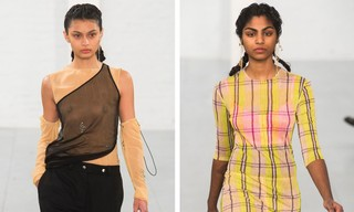 Supriya Lele Autumn / Winter 2019
