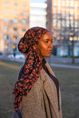 Alia-Youssef-the-sisters-project-moslim-vrouw-hoofddoek