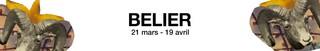 Bélier Horoscope