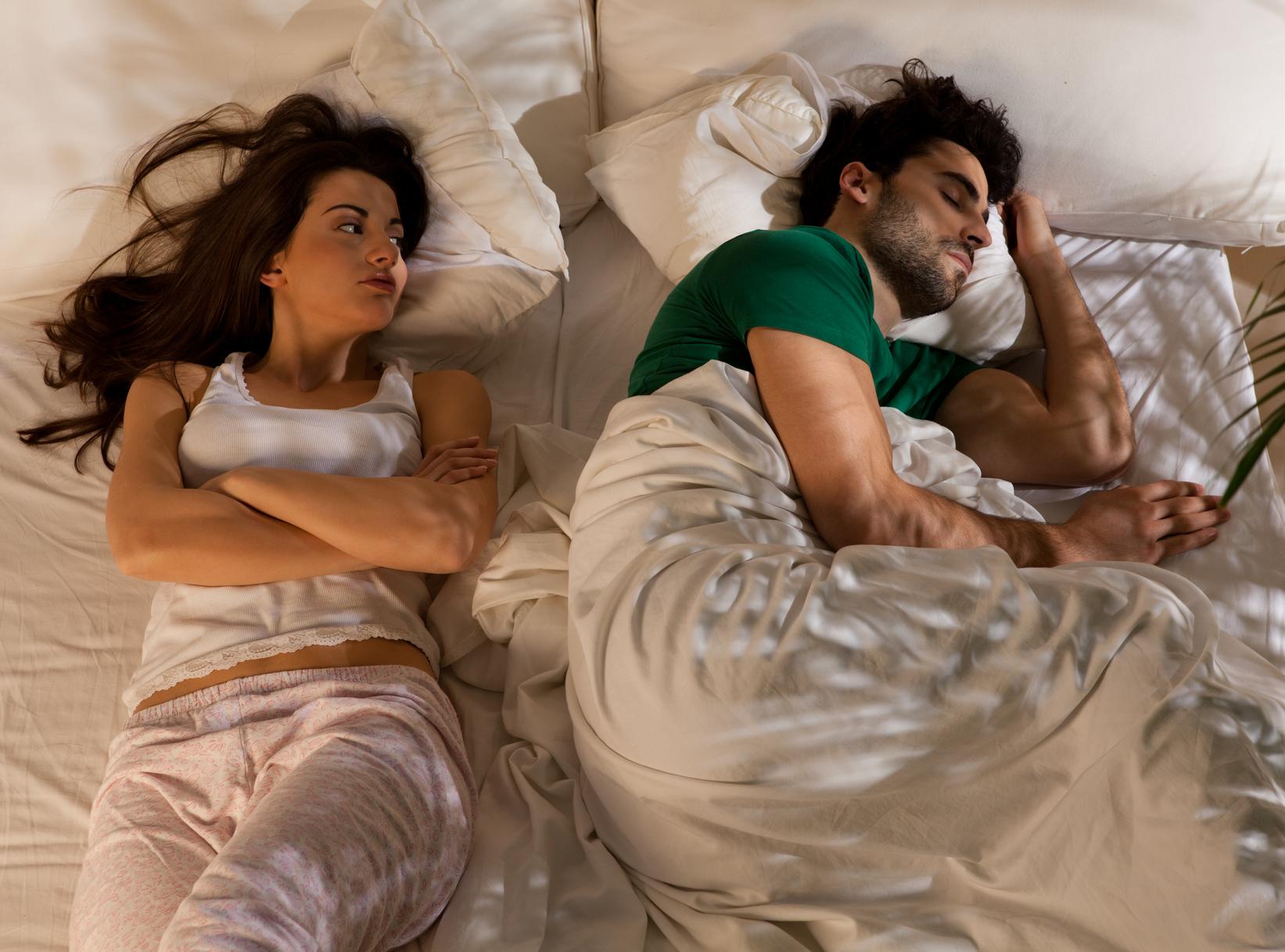 Hoe te verhuizen van dating in een relatie