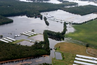 Hurricane Florence is turning North Carolina into a toxic