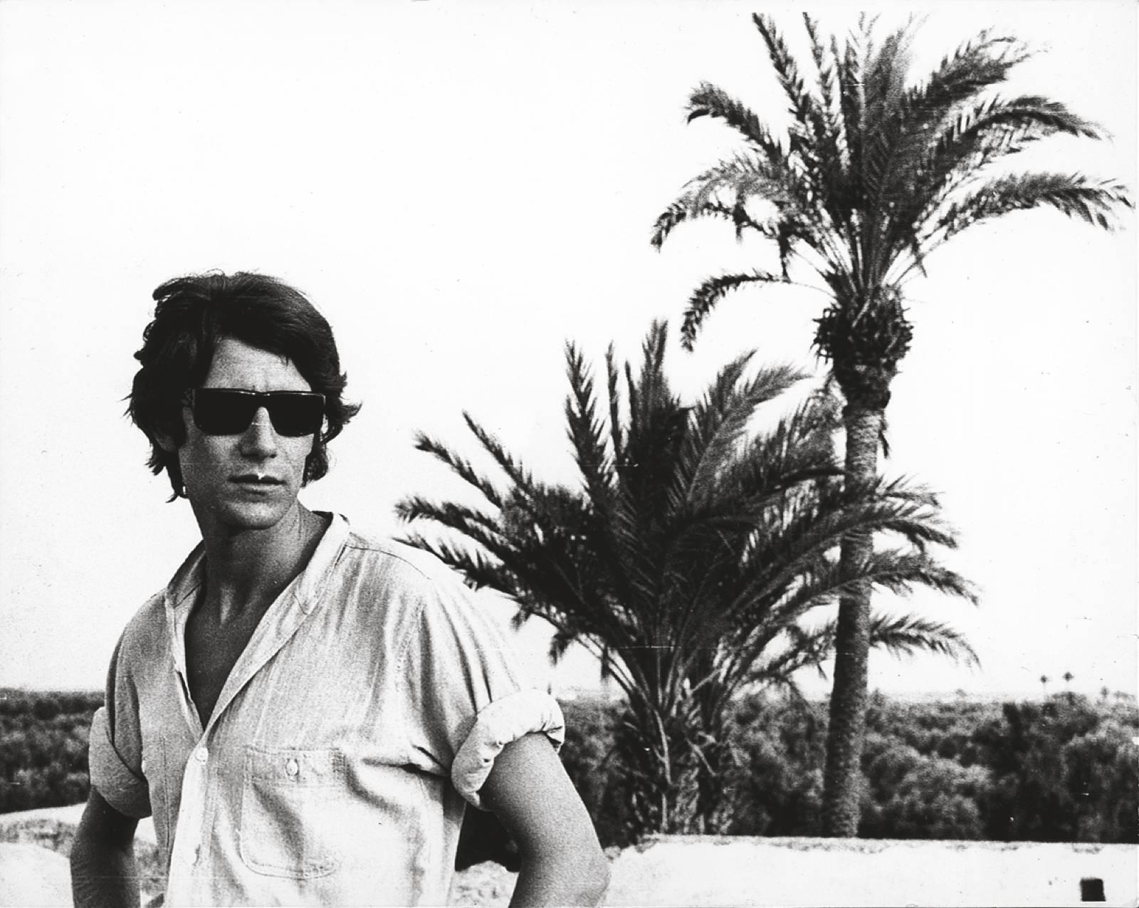 7f3d46052d3 Moroccan Love Affair | Exploring Yves Saint Laurent's Love Affair ...