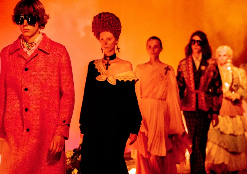 f5a2aa1ba324 37 things you didn't know about gucci's creative director alessandro ...