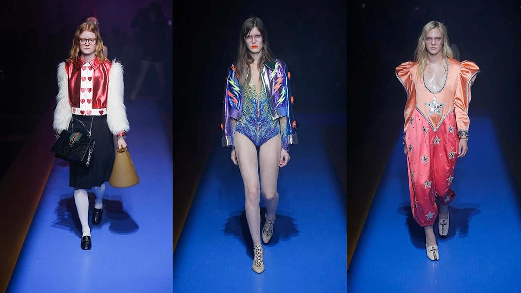 37 Things You Didn T Know About Gucci S Creative Director Alessandro Michele I D