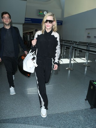 Fashion Horoscopes: The Signs as Celebrity Airport Looks