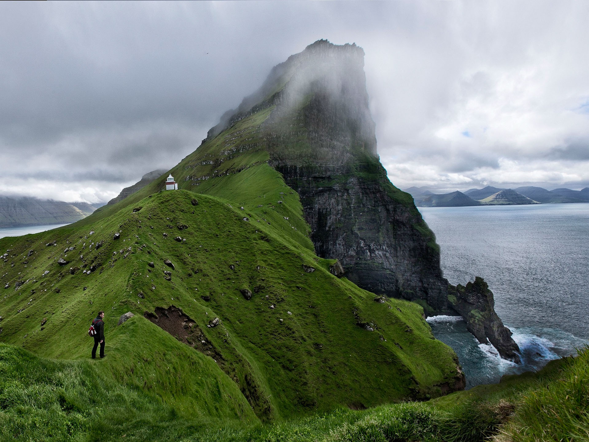 Feasting with the Faroes | The Islands Where Tradition Drove Out ...