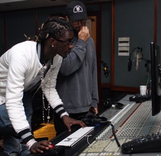 Young Thug's Engineer Relives the 36 Hours That Birthed 'On