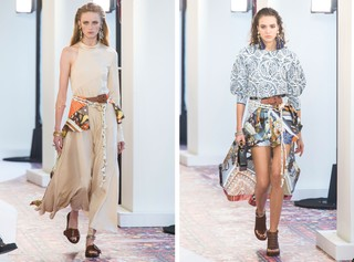 Going by the Natacha Ramsay-Levi s third show for the fashion house 667884cad