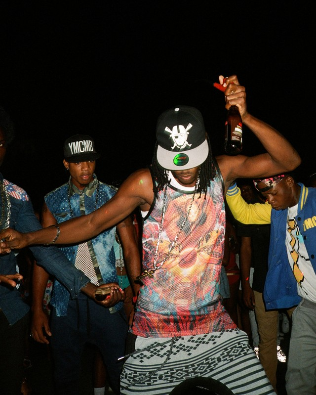 Party Like a Local | Jamaica's Best Dancehall Nights - Amuse