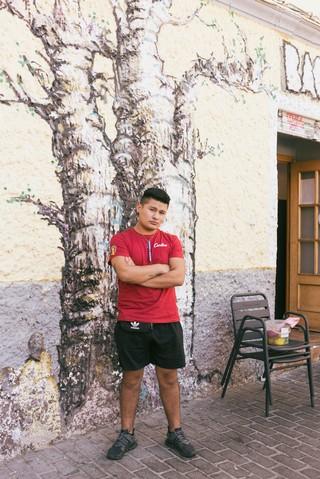 Ser joven en Embajadores Madrid
