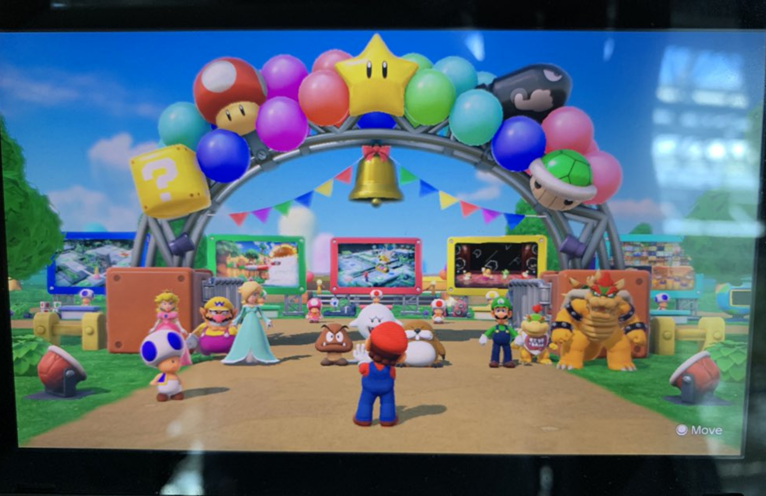 Pirated Copies of 'Super Mario Party' Leak Online Two Days Before