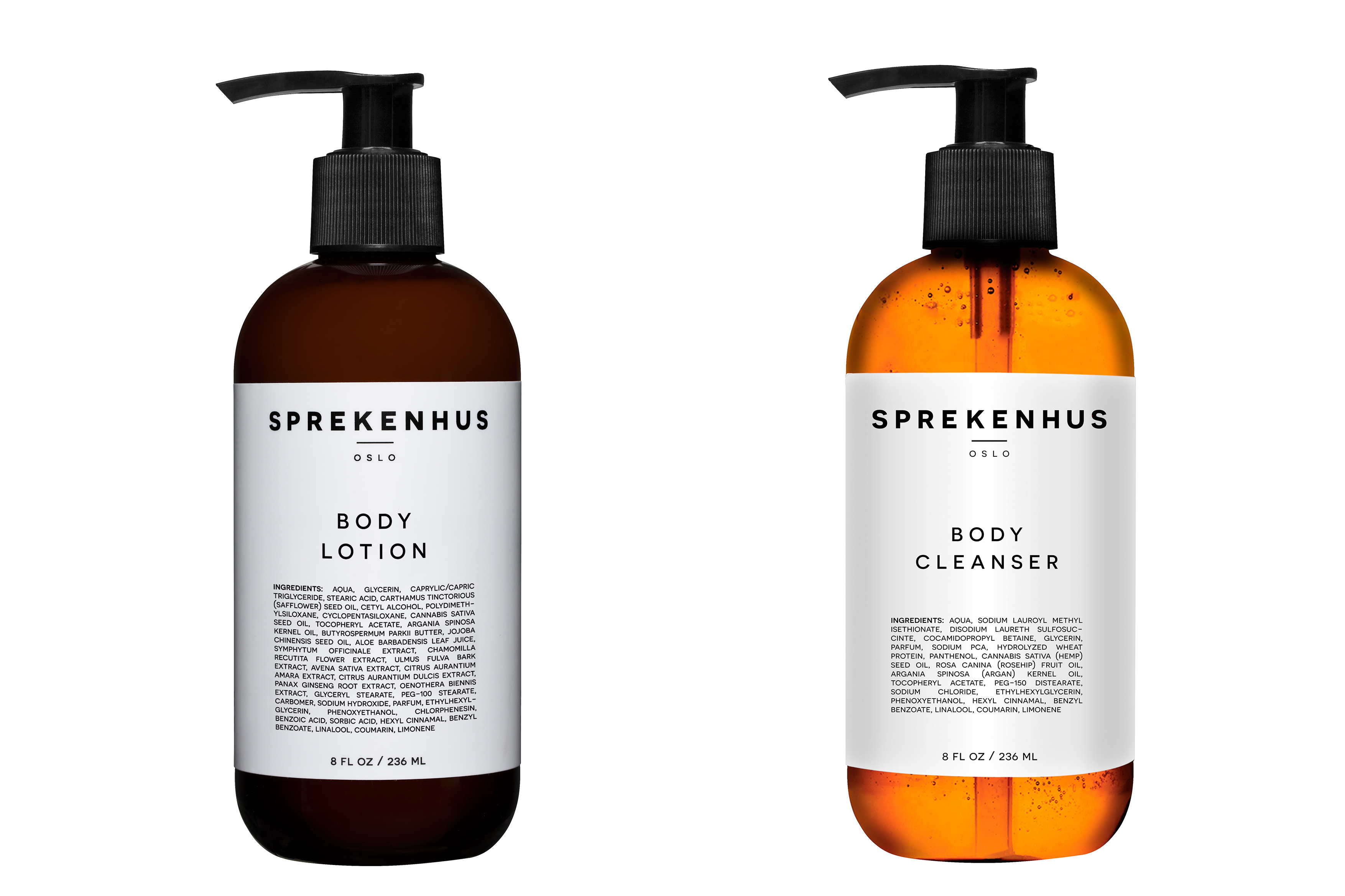 Oslo's finest beauty brand, Sprekenhus is a beautifully branded range of skin and hair care products by Alexander Sprekenhus. Developed for frizzy, coloured ...