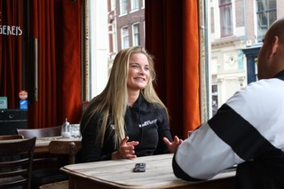 mellony-geugjes-mma-vechtsport-kickboksen-amsterdam-interview