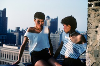 1538991771786-cWilly-Spiller-Lopez-Sisters-on-the-roof-NY-1977-1985
