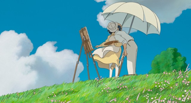 Visit The Mesmerising Japanese Locations That Inspired The Studio Ghibli Films Amuse