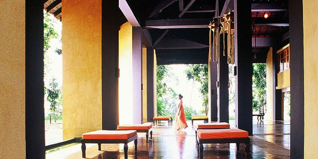 Ayurvedic Treatment | 7 of the Best Retreats Outside India