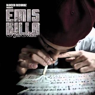 emis killa keta music vol 1 copertina blocco recordz