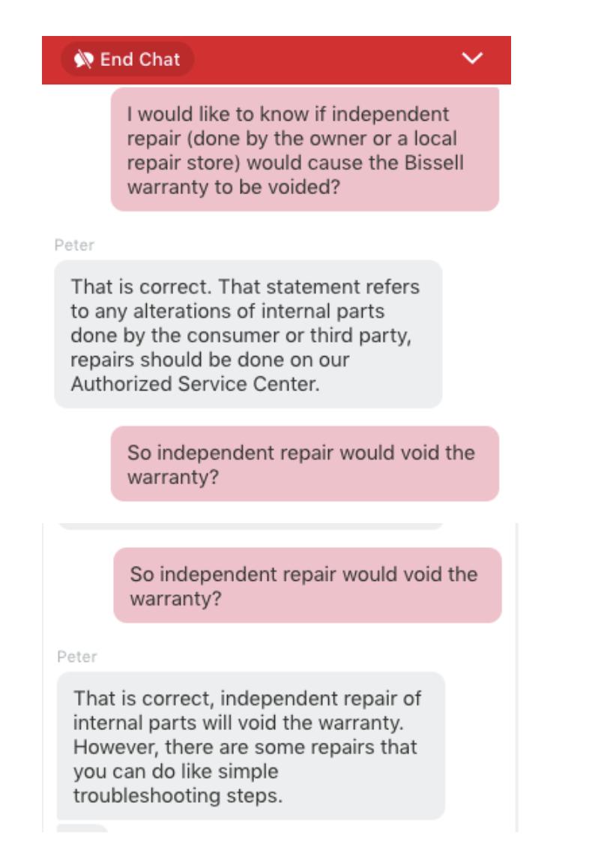 Home Appliance Warranty Companies