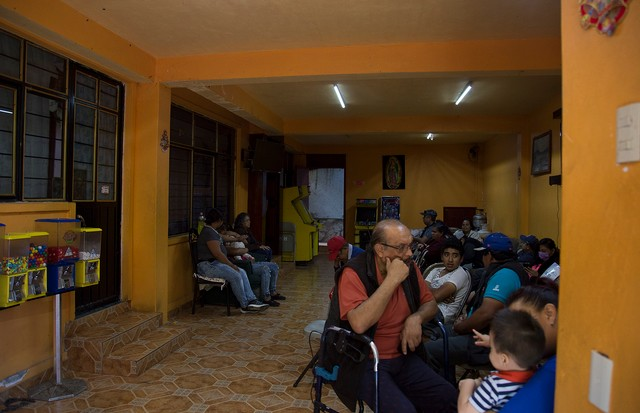 Don Panchito, el huesero oficial de Xochimilco - VICE