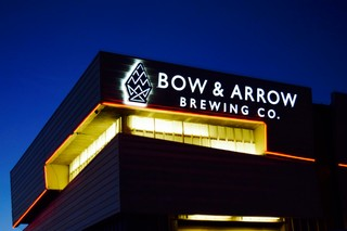 bow & arrow brewing co