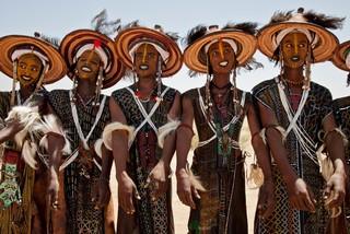 Wodaabe-Tribe-