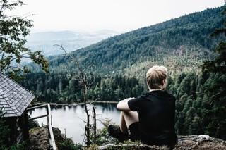 Waldeinsamkeit-