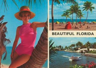 Florida-by-John-Hinde