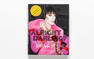 Alright Darling Contemporary Drag Photography