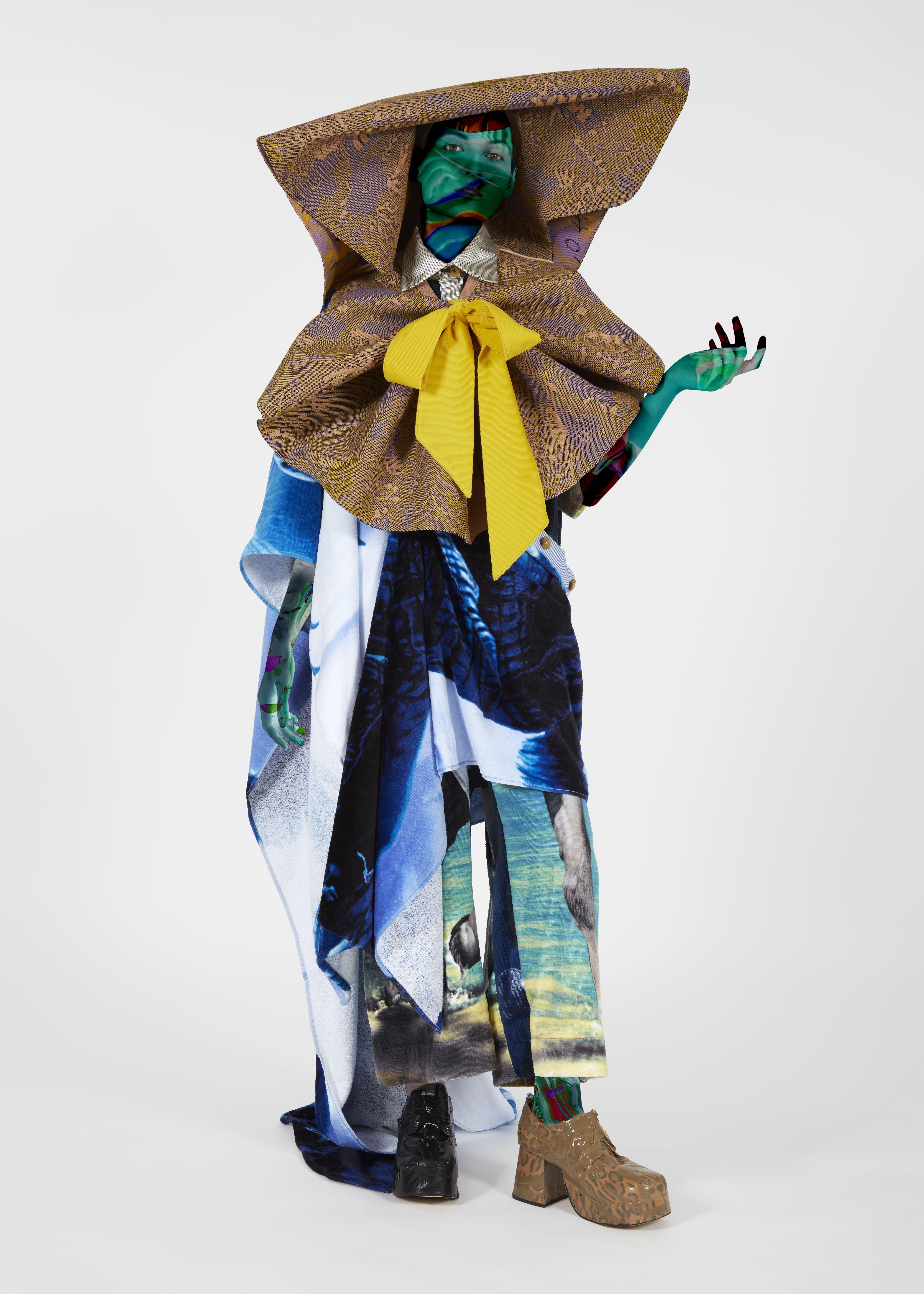 Schueller de Waal Fashion Therapy 1