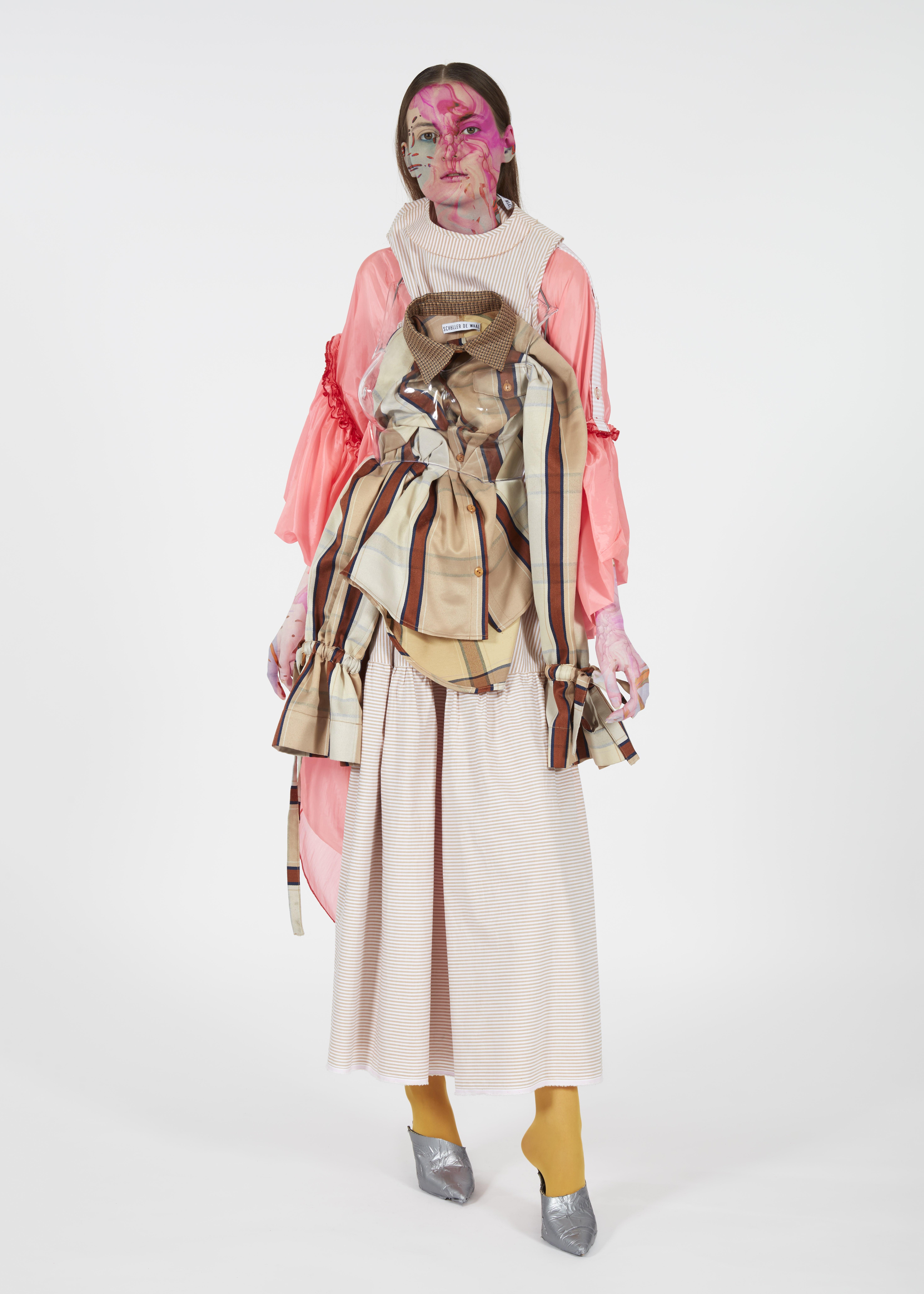 Schueller de Waal Fashion Therapy 6