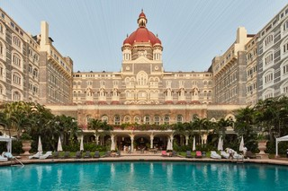 Taj-Mumbai-Palace Hotel