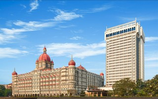 Taj-Mumbai Hotel Terror Attacks