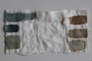 Kleurtesten met kaumera van Nienke Hoogvliet