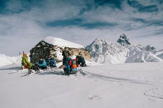 Sveneti-Skiing-georgia