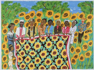 Faith-Ringgold-Frieze