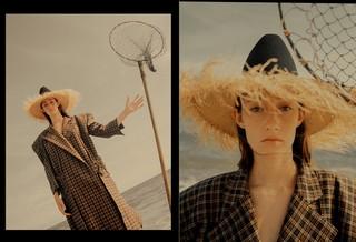 Pardo Hats campaña 02