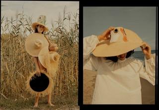 Pardo Hats campaña argentina