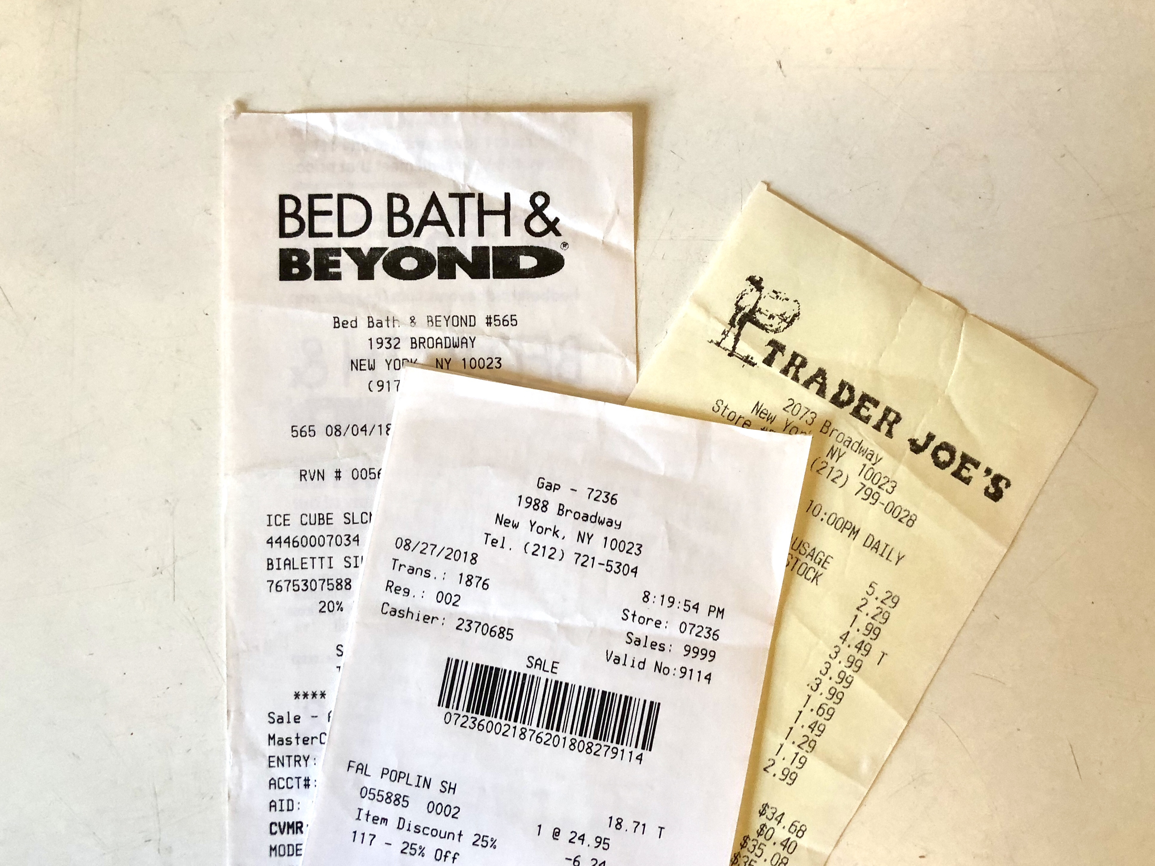 how to refund nearly any purchase you now regret vice. Black Bedroom Furniture Sets. Home Design Ideas