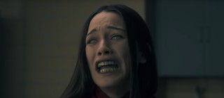Haunting of hill house Nellie