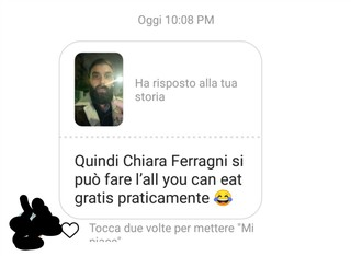 Chiara-Ferragni-ristorante-Follower