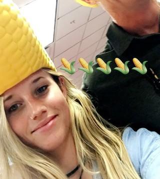 cornhusker hat
