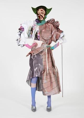 Schueller de Waal Fashion Therapy