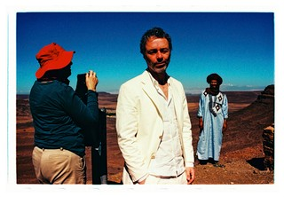 Baxter Dury, B.E.D interview