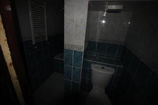 Haunted bathroom #1