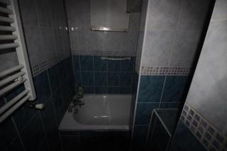 Haunted bathroom #2