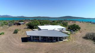 House on Poole Island