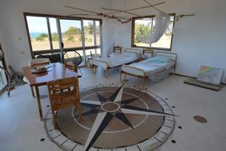 Bedroom, Poole Island